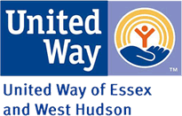 United Way of Essex and West Hudson logo