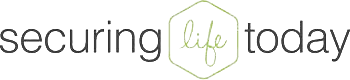 Securing Life Today logo